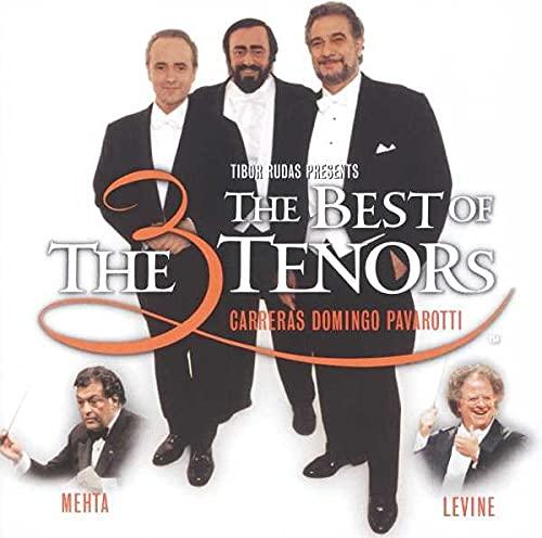 Zubin Mehta - The Best of the Three Tenors By Zubin Mehta