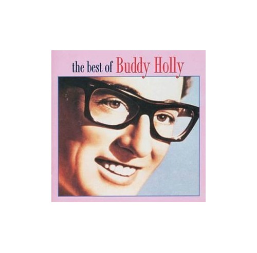 The Best Of By Buddy Holly