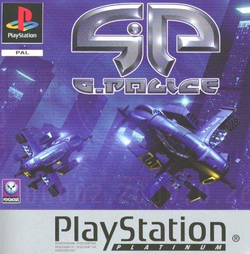 G-Police Platinum