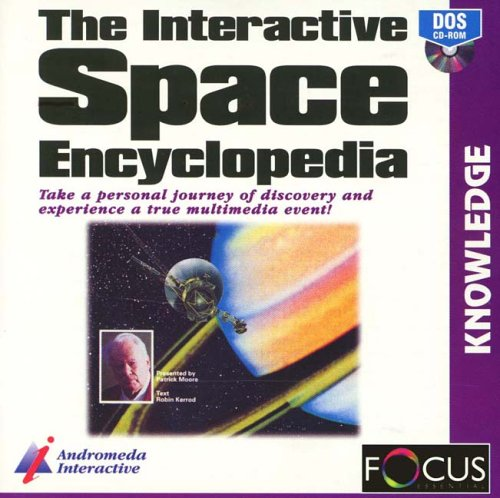 The Interactive Space Encyclopedia