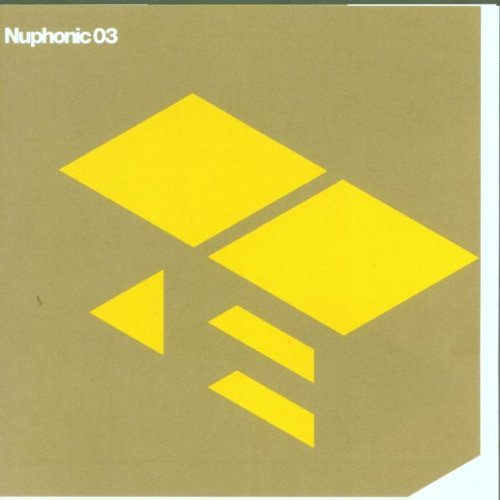 Various Artists - Nuphonic 03