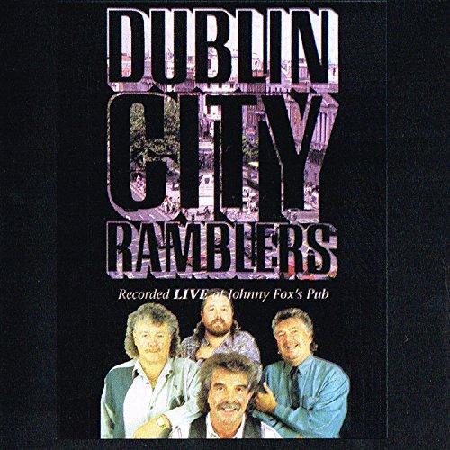 Dublin City Ramblers - Recorded Live At Johnny Fox's Pub By Dublin City Ramblers