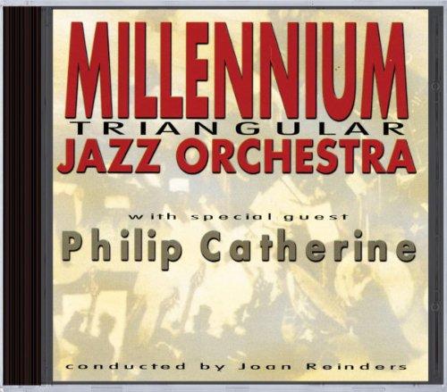 Millennium Jazz Orchestra - Triangular