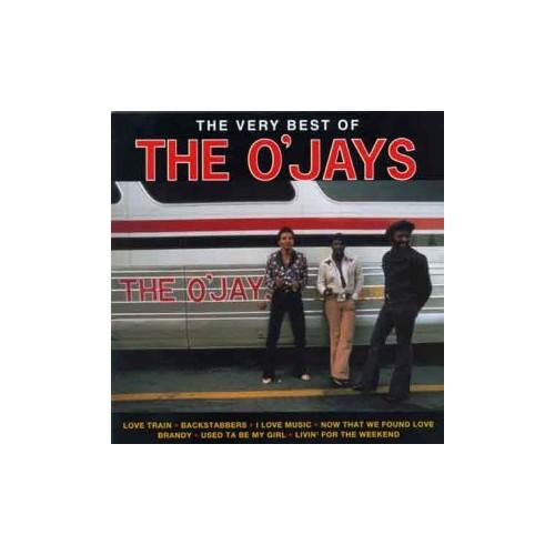 The O'jays - Very Best of (Digipak)