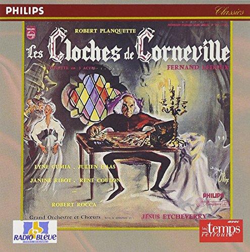 Line Cumia & Jesus Etcheverry - Cloches De Corneville