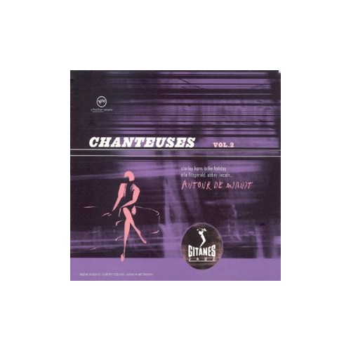 Jazz Compilations - Chanteuses / Vol.2 By Jazz Compilations