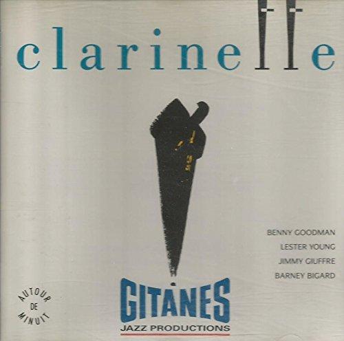 Jazz Compilations - Clarinette