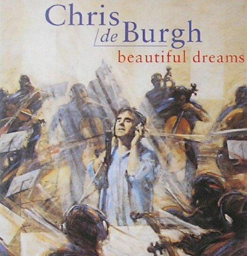 Chris De Burgh - Beautiful Dreams (French Import)