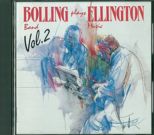 Claude Bolling - Plays Ellington, Vol.2