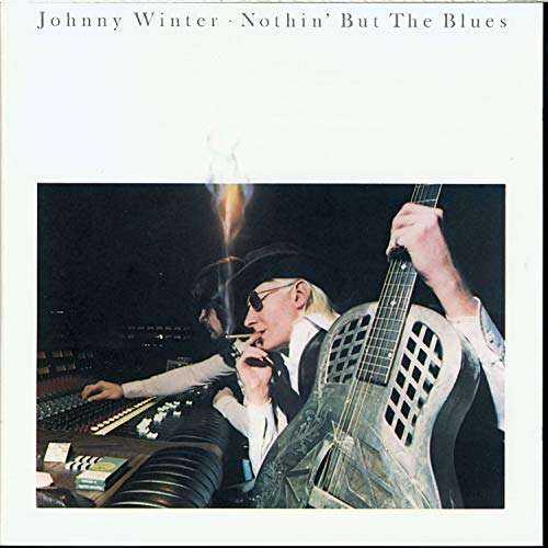 Johnny Winter - Nothin'but the Blues