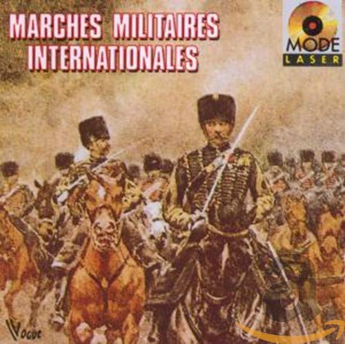 Various Artists - Marches Militaires.. By Various Artists