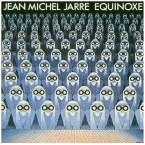 Jean-Michel Jarre - Equinoxe By Jean-Michel Jarre