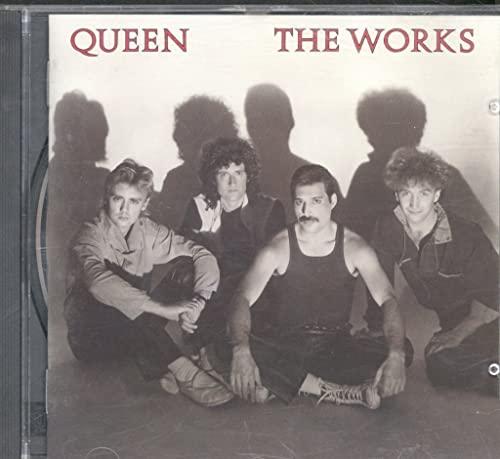 Queen - The Works By Queen