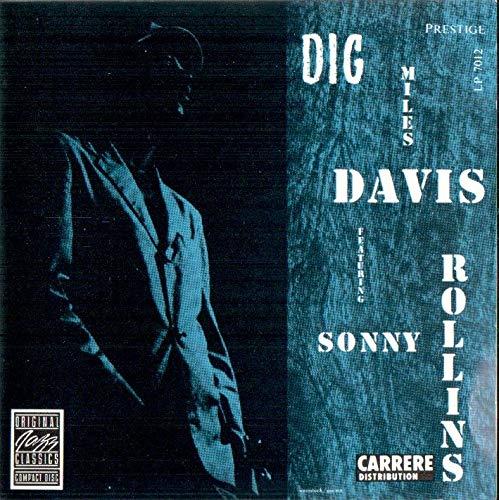 DAVIS M./ROLLINS S. - Dig (French Import)