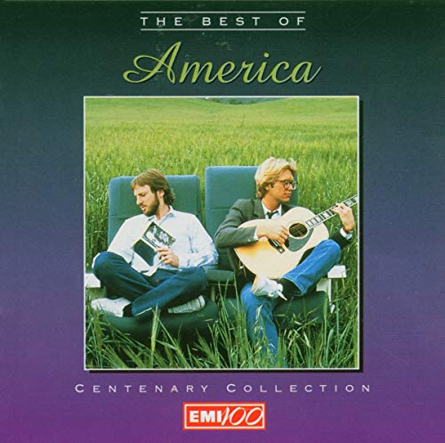 America - Best of -20 Tr.-