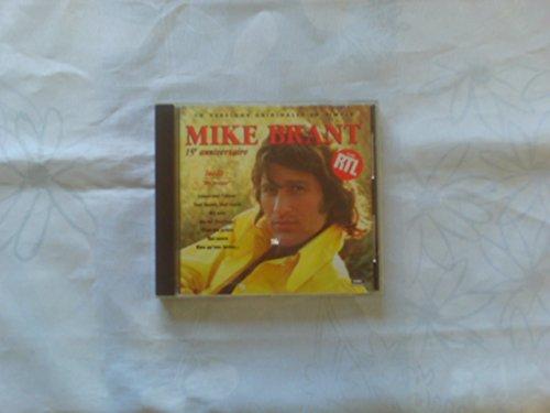 Mike Brant - Les Plus belles chansons de (French Import) By Mike Brant