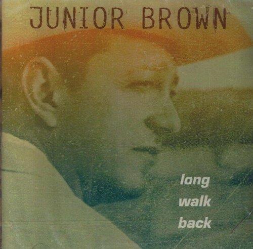 Junior Brown - Song Walk Back