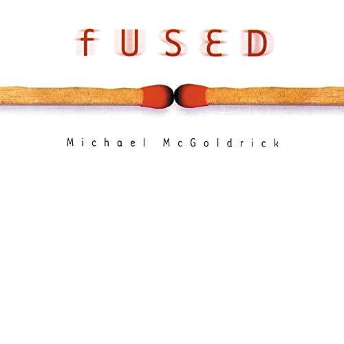 Michael Mcgoldrick - FUSED By Michael Mcgoldrick