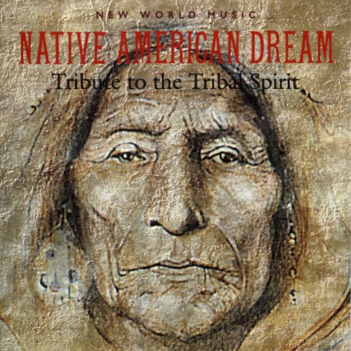 Native American Dream By Various Artists