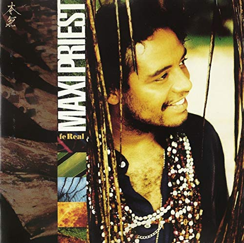 Maxi Priest - Fe Real