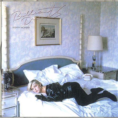Eighth Wonder - Brilliant Dreams(6titres-Japon) (French Import) By Eighth Wonder