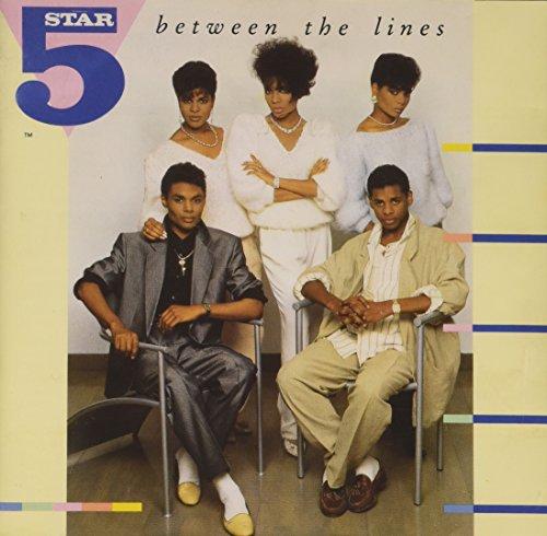 Five Star - Between the Lines