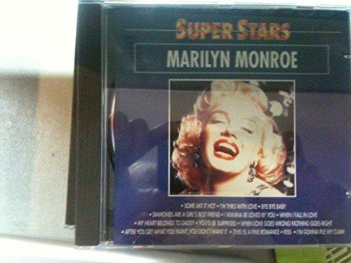 Marilyn Monroe - Super Stars By Marilyn Monroe
