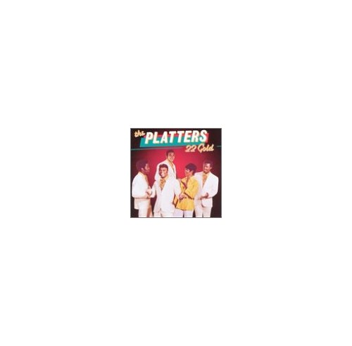 Platters - 22 Gold