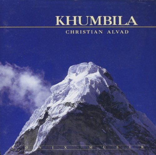 Christian Alvad - Khumbila By Christian Alvad