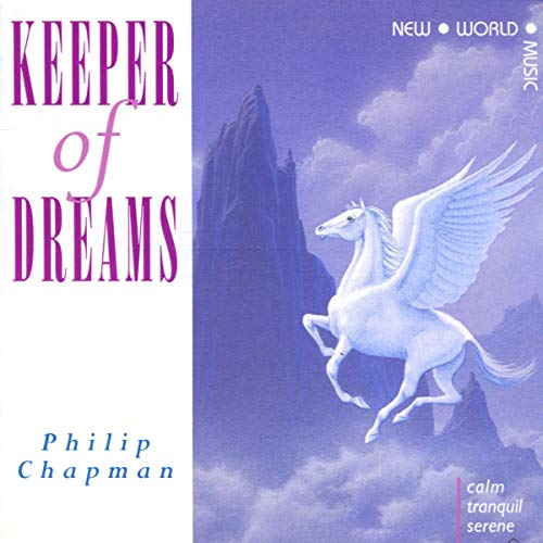 Philip Chapman - Keeper of Dreams By Philip Chapman