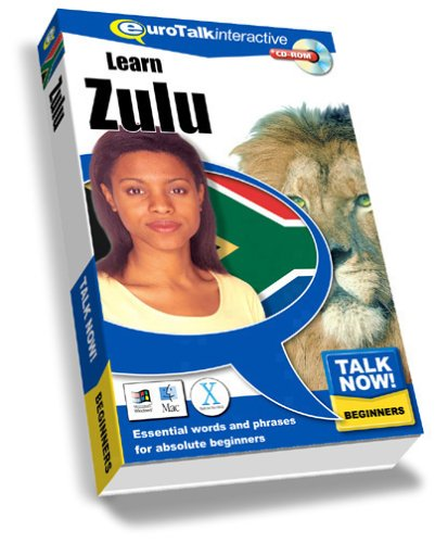 Talk Now! Learn Zulu By EuroTalk Ltd.