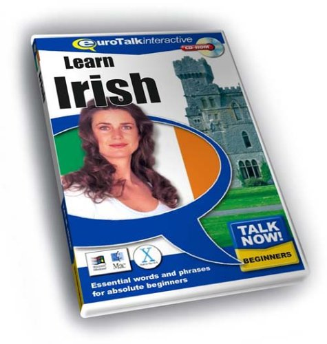 Talk Now! Learn Irish By EuroTalk Ltd.