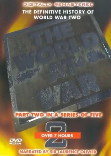 The World At War - Vol. 2