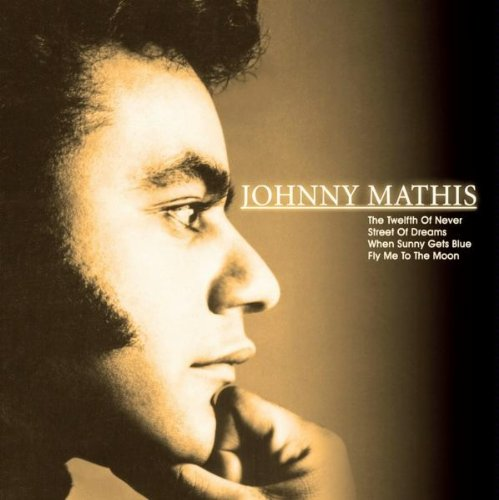 Johnny Mathis - Johnny Mathis By Johnny Mathis