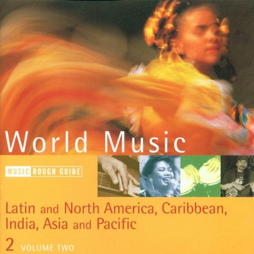 Various Artists - The Rough Guide To World Music Volume 2