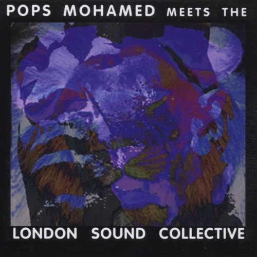 Pops Moohamed and L.S - Pops Meets the L.S.C