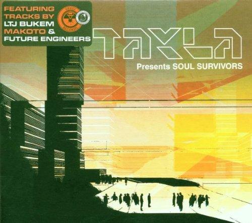 Tayla - Soul Survivors
