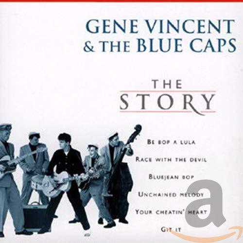 Gene Vincent - Gene Vincent Story By Gene Vincent