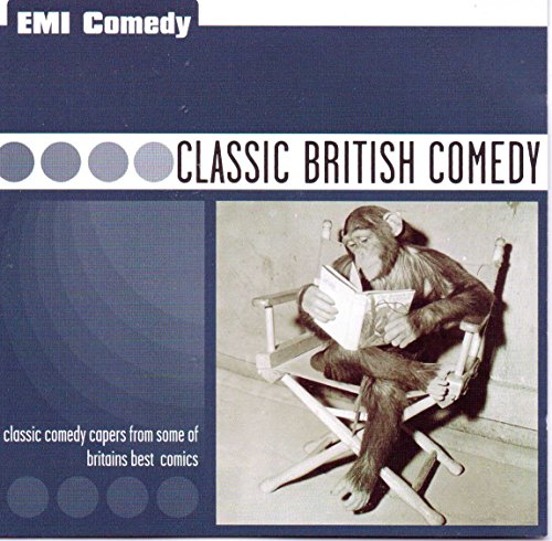 Classic British Comedy:emi Comedy By Classic British Comedy