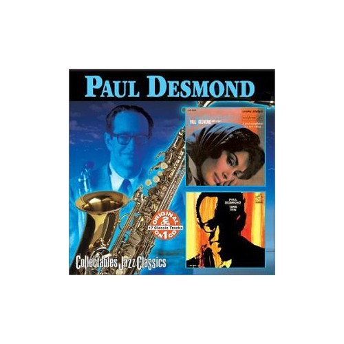 Desmond, Paul - Desmond Blue/Take Ten