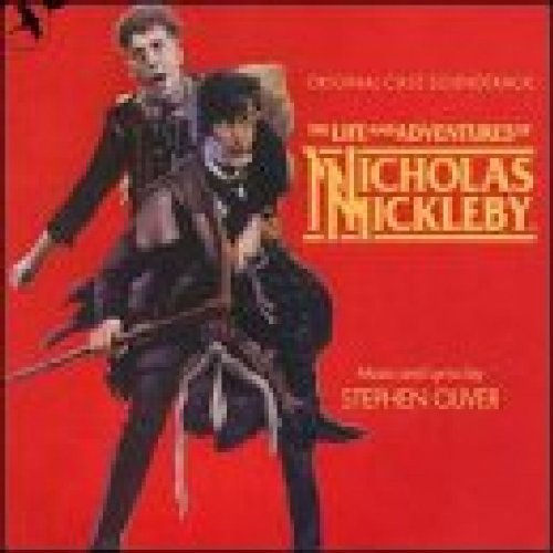 Original Cast Record - Nicholas Nickleby