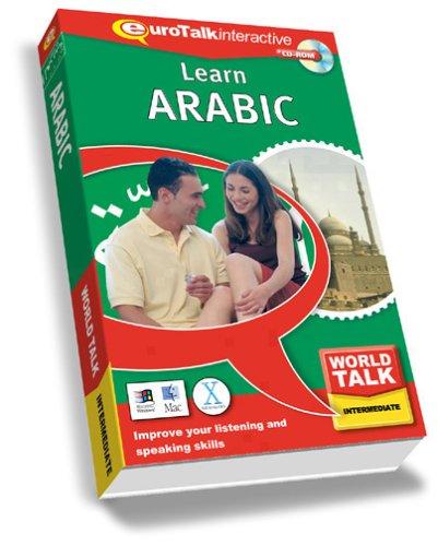 World Talk! Learn Arabic By EuroTalk Ltd.