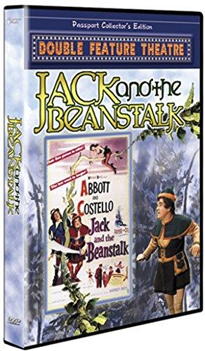 Jack & the Beanstal