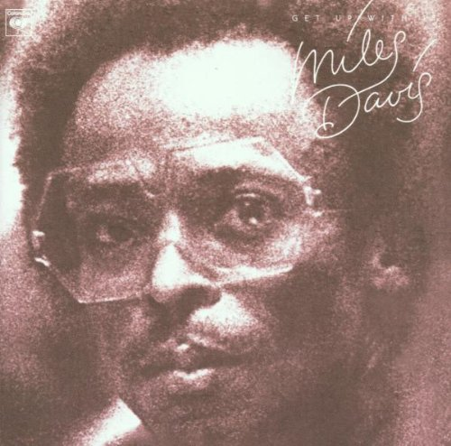 Davis, Miles - Get Up With It By Davis, Miles