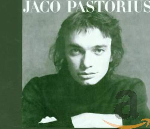 Pastorius, Jaco - Jaco Pastorius