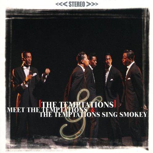 The Temptations - Meet The Temptations & Sing Smokey