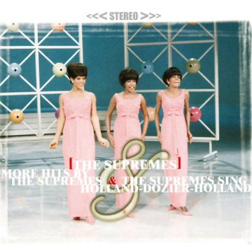 Diana Ross & The Supremes - More Hits & Sing Holland-Dozier-Holland By Diana Ross & The Supremes
