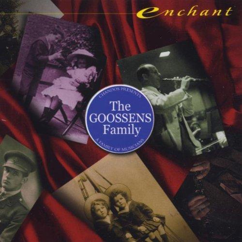 The Goossens Family