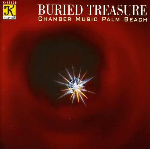 Chamber Music Palm Beach - Buried Treasure By Chamber Music Palm Beach