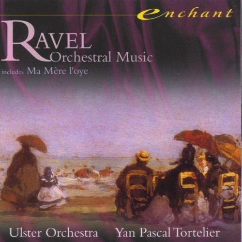 Ravel: Orchestral Works, Vol.2